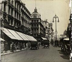 Peter Jones, Oxford St, c. 1920