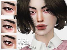 Pralinesims' Blair Eyebags N17