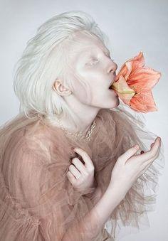 Nastya Zhidkova   Danil Golovkin   The Creatives   'Wild Flower' s