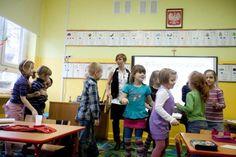 Za dużo sześciolatków w szkołach (galeria zdjęć)   rp.pl