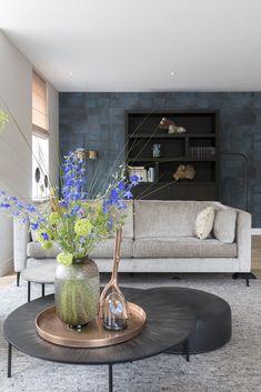 Home - Anneke Gambon Living Area, Living Room Decor, Interior Styling, Interior Design, Modern House Design, Villa, Home And Living, Interior Inspiration, Luxury Homes
