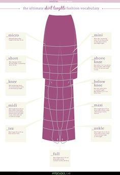 skirt fashion tips