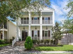 View 15 photos of this $705,000, 4 bed, 4.5 bath, 3000 sqft single family home located at 6126 General Haig St, New Orleans, LA 70124 built in 2012.
