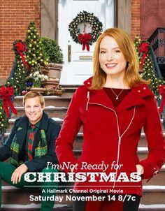 Самое честное Рождество / I'm Not Ready for Christmas (2015/HDTVRip)  Холли — патологическая лгунья, врет и не краснеет. Зато стыдно всем остальным, особенно маленькой племяннице. Именно благодаря ей мир Холли переворачивается с ног на голову — девочка загадывает Санта-Клаусу избавить тетушку от дурной привычки. Итак, что произойдет, если начать говорить людям правду и только правду? Героиня в смятении, ведь быть правдорубом и выкладывать все, что думаешь, оказывается хоть и легко, но опасно…