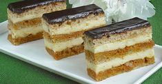Tiramisu, No Bake Cake, Cake Recipes, Food And Drink, Baking, Ethnic Recipes, Cakes, Easy Cake Recipes, Cake Makers