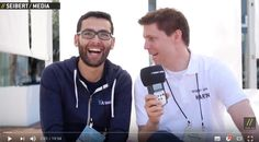 At the recent 2016 AtlasCamp in Barcelona, the large developer conference by Atlassian, we met again with Sherif, and offered him another opportunity to speak with us on camera.  Here is the interview with Sherif Mansour, led by Martin Seibert, talking about their new approach to the (further) development of Confluence.