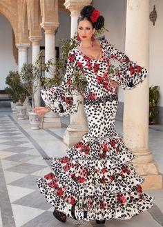 DIAMANTE - Guadalupe Moda Flamenca