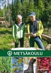 Metsäkoulu / toimittanut Satu Rantala.