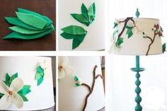 Unleash Your Creativity Making DIY Lamp Shades