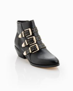 they are beautiful. they come in red too, but as stated, I like black shoes