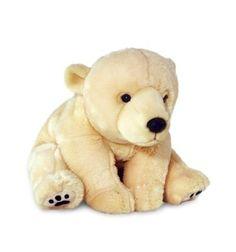 Keel Toys- Polar Bear (30cm) £12.99 https://www.minikids.co.uk/baby-gifts/teddy-bears-and-soft-toys/keel-toys-polar-bear-30cm