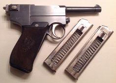 Glisenti M1910