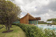 Casa GCP / Bernardes Arquitetura