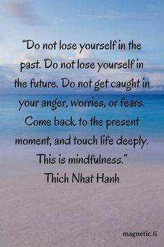 Being mindful of the present moment without fear or worry about the past or future. Mindfulness meditation will make you calm and content. Meditation Quotes, Daily Meditation, Yoga Quotes, Me Quotes, Strong Quotes, Attitude Quotes, What Is Mindfulness, Mindfulness Quotes, Spiritual Quotes