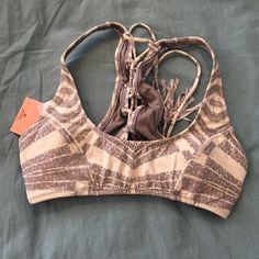 Rip Curl Soltice Bralette Swim Top Small Brand new Rip Curl swim top! New this season and still has tags on it. Rip Curl Swim Bikinis
