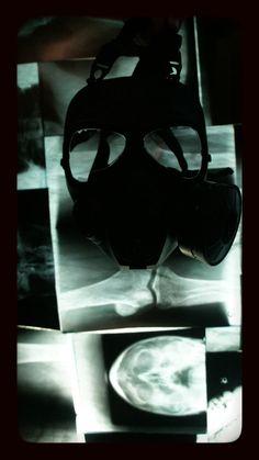 Newest gas mask Airsoft Mask, Airsoft Guns, Half Face Mask, Masks, Face Masks