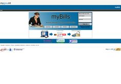 payments electronically through a central portal over the internet. the myBills portal can be accessed through https://bills.mygov.mt/