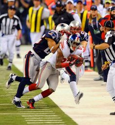 NYG Fan: Losing Mario Manningham No Reason for Giants Fans to Panic