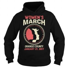 Womens March  Jan 21 - Hot Trend T-shirts