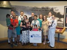 US Blue Star Museums 2016 Memorial Day through Labor Day