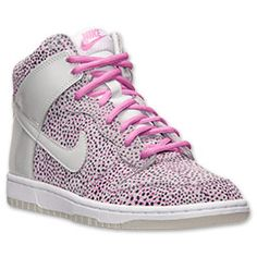 Nike Dunk High Skinny Women's Casual Shoes