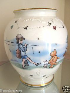 1000 Images About Winnie The Pooh Collectibles On