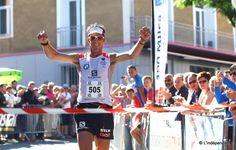 Près de 850 concurrents, venus de 72 départements et 8 nations étaient au départ de cette nouvelle édition du Championnat du Canigou. Sur un profil très Skyrunning, Michel Lanne s'impose devant Sylvain Court et l'Espagnol Pere Aurell Bove. Chez les femmes victoire de l'Espagnole Laia Andreu Trias ! http://www.lepape-info.com/courses/les-resultats-du-championnat-du-canigou-vernet-les-bains-66-le-3-aout-2014/
