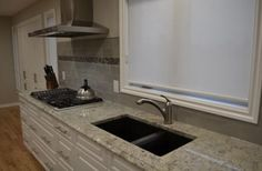 We knew our kitchen renovation would be put to the test by a passionate home cook. See how our new kitchen renovation & design a great success! Kitchen Renovation Design, Kitchen Renovations, New Kitchen, Sink, Construction, Home Decor, Sink Tops, Building, Vessel Sink
