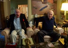 Mel Brooks and Carl Reiner  New Favorite Blog!!!  Famous People Hanging Out Together!