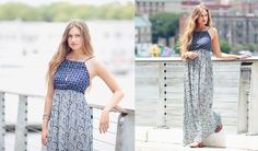 Starry Night Maxi http://shopredclover.com/collections/dresses/products/starry-night-maxi-dress