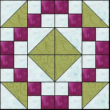 Block of Day for May 14, 2016 - Checkmate