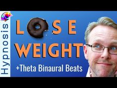 DEEP Hypnosis for Weight-Loss: Emotional Eating & Binge Eating - YouTube Weight Loss Workout Plan, Weight Loss Meal Plan, Weight Loss Motivation, Weigjt Loss, Weight Loss Video, Stop Overeating, Loss Quotes, Binge Eating, Intuitive Eating