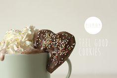Feel good cookies