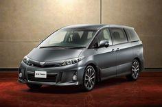 Toyota Estima-Asras