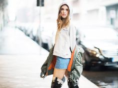 11 Spring Trends That Are Already Hanging in Your Closet via @WhoWhatWearUK