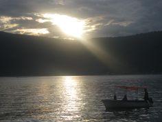 Lago de Coatepeque. Places To Visit, Celestial, Sunset, Travel, Outdoor, El Salvador, Sunsets, Outdoors, Viajes
