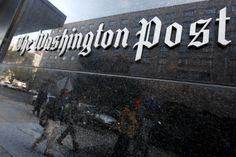 Mainstream media has lost its credibility, now shoveling gossip