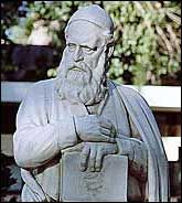 Omar Khayyam was a Persian polymath: philosopher, mathematician, astronomer and poet. He also wrote treatises on mechanics, geography, mineralogy, music, and Islamic theology
