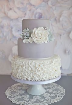 What Kind Of Wedding Cake Should You Have?