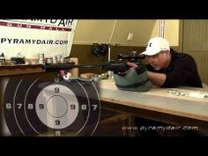 This is not a toy.Gamo Silent Stalker IGT air rifle - AGR #78