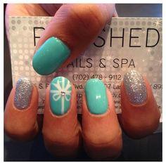 Tiffany Nails!