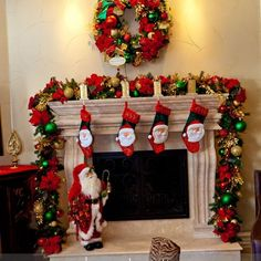 Indoor Christmas Decoration Ideas 50 fun and festive ways to decorate your porch for christmas