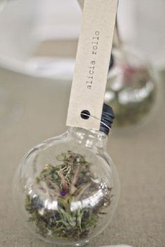 How Important are the Place Cards at your Wedding? — The Addison