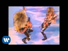 """Dokken - """"In My Dreams"""" (Official Music Video) - YouTube"""