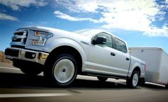 2015 Ford F-150 EcoBoost Output, Towing Announced – News – Car and Driver #2015 #ford #f-150, #2.7-liter, #2.7l, #twin-turbocharged, #turbocharged, #turbo, #twin-turbo, #ecoboost, #output, #horsepower, #torque, #towing, #maximum, #max, #pickup #truck, #aluminum, #nano,ecoboost,engines,ford,ford #f-150,technology…