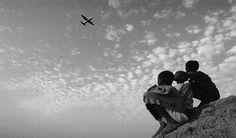 Qatar's Second Aid flight leaves for Sudan