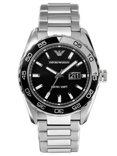 edb8581a31e 85 Best EMPORIO ARMANI Watches images