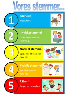 Stavemenu, slå et ord mm - Bubbleminds Play To Learn, Learn To Read, Voice Levels, Social Behavior, Cooperative Learning, Make Happy, Teaching Music, 5th Grades, Classroom Management