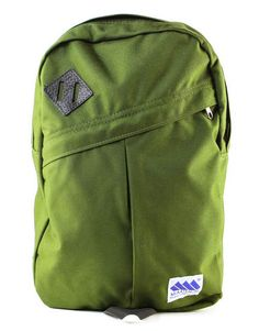 Dan's Pack – a classic backpack / day pack great for day hikes. Made in the USA.