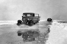 ГАЗ-ММ '1938–50